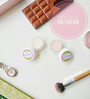 BB Cream Lavender Skin Care