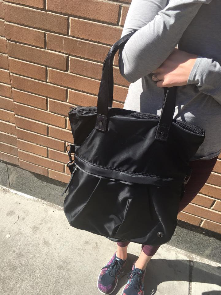 e75b9514c6 Twice As Nice Tote. lululemon ...