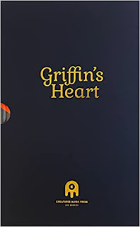 Griffin's Heart