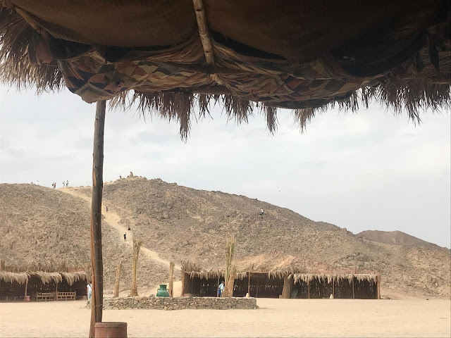 Sightseeing and quad biking things to do in Egypt