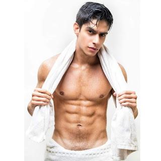 Men Universe Model 2019 es Bolivia