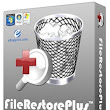 FileRestorePlus 3.0.6.303 With Keygen