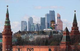 Кокорин и Мамаев спасают Кремль