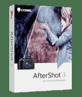 COREL AFTERSHOT 3