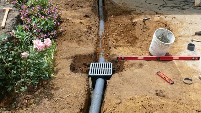 Poceros para limpieza de sistemas de drenaje