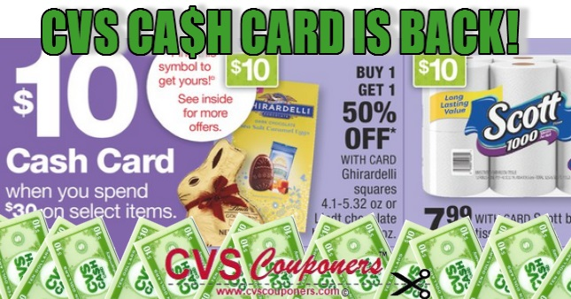 https://www.cvscouponers.com/2019/03/cvs-cash-card-promotion.html