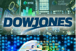 Is There a Correlation Between The Dow Jones & Cryptocurrency?