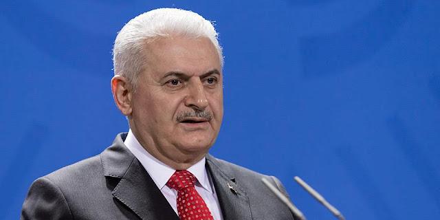 Γιλντιρίμ: Η εμπλοκή ξένων δυσχεραίνει τις σχέσεις Ελλάδας - Τουρκίας