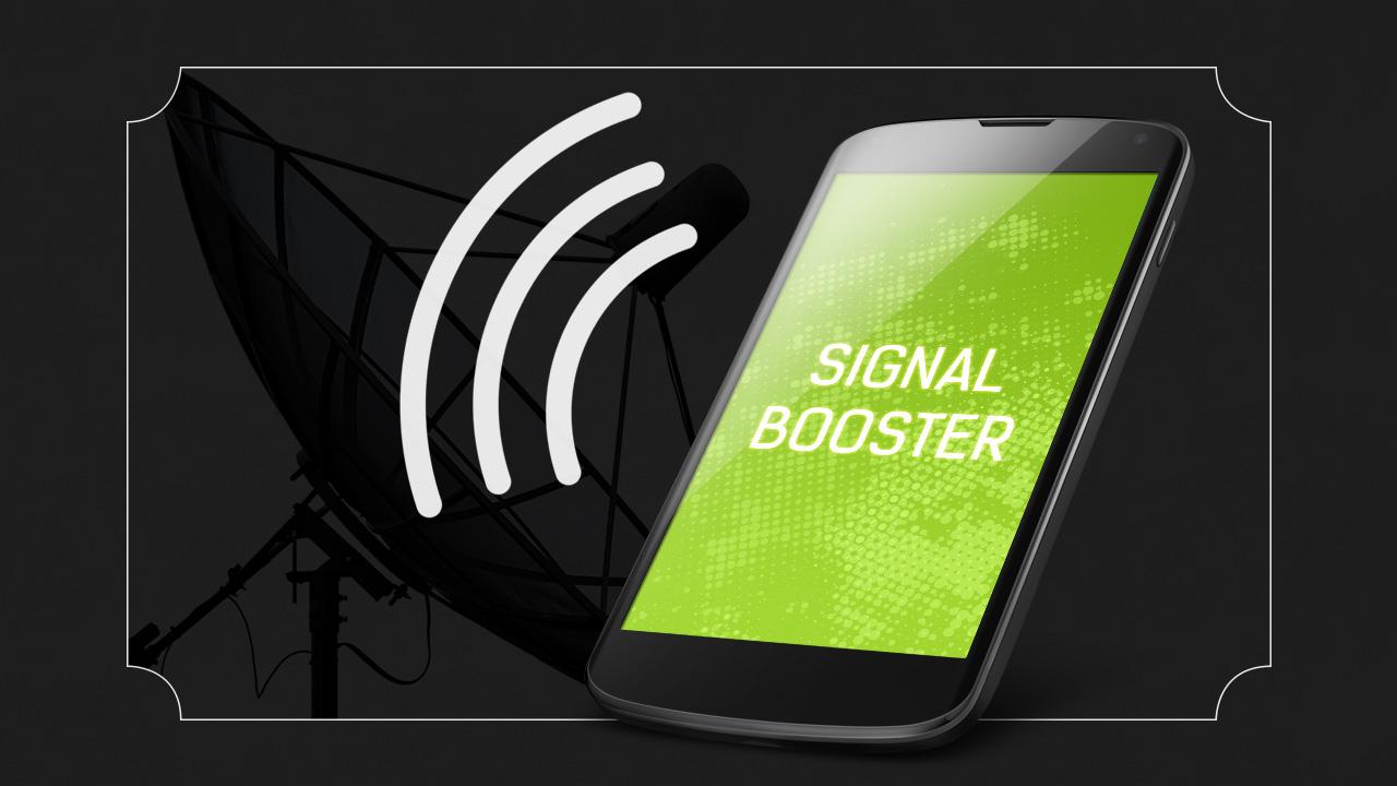 Tips Membuat Agar Sinyal tetap Stabil