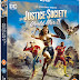 WIN JUSTICE SOCIETY: WORLD WAR II ON BLU-RAY™ - OWN IT ON DIGITAL APRIL 27TH AND BLU-RAY™ & DVD MAY 10TH