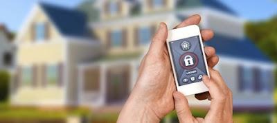 Alarma para el hogar