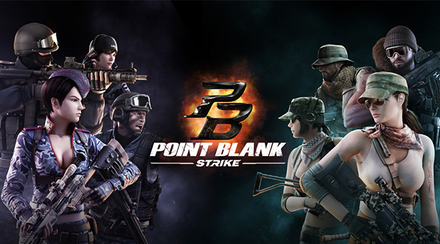 cara download point blank zepetto