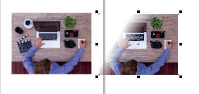 Cara Cepat Membuat Efek Blur di CorelDraw