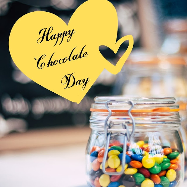 Happy Chocolate Day Images Photos, Pics & Wallpapers HD
