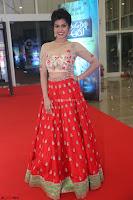 Mahima in beautiful Red Ghagra beigh transparent choli ~  Exclusive 147.JPG