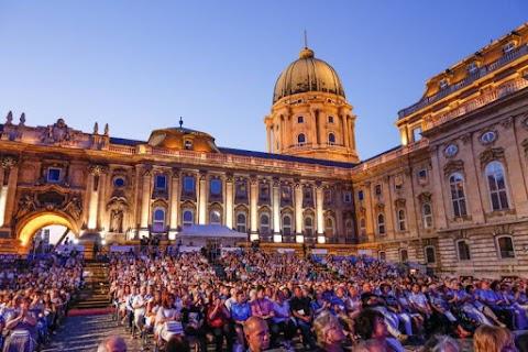 Augusztus elején rendezik a Budavári Palotakoncerteket