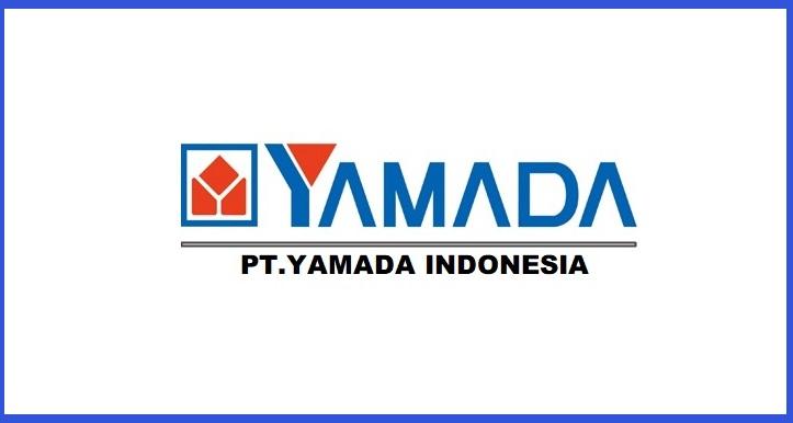 Lowongan Kerja di Kawasan Industri mm2100 Via Pos Terbaru  PT Yamada Indonesia