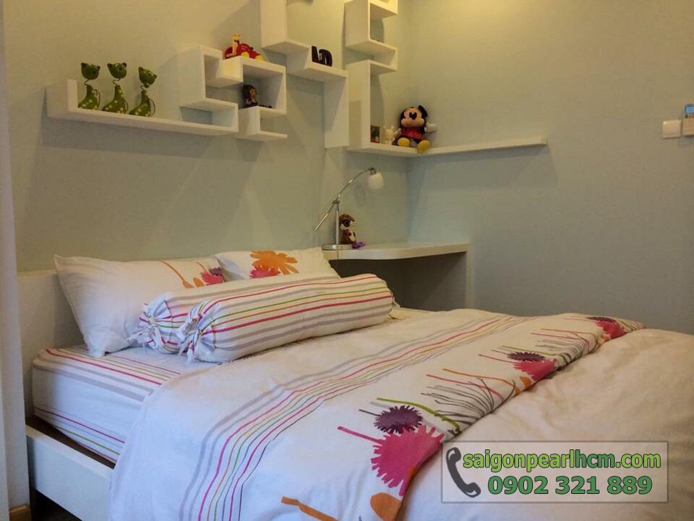 Bán Saigon Pearl giá tốt 3 phòng ngủ 135m2 nội thất siêu đẹp - phòng ngủ 3