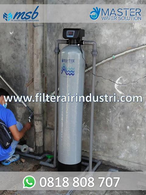 Filter Air Berkualitas