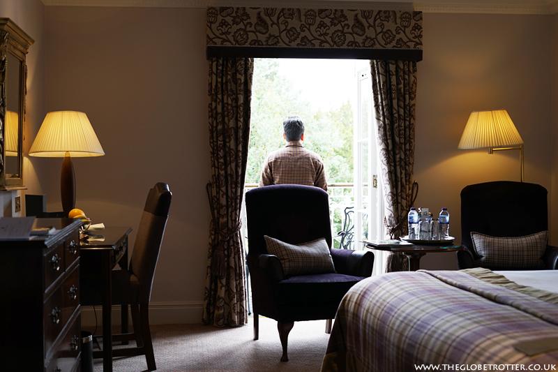 Macdonald Leeming House Hotel in Ullswater