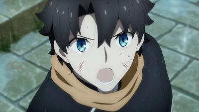 Fate/Grand Order: Zettai Majuu Sensen Babylonia Episode 4