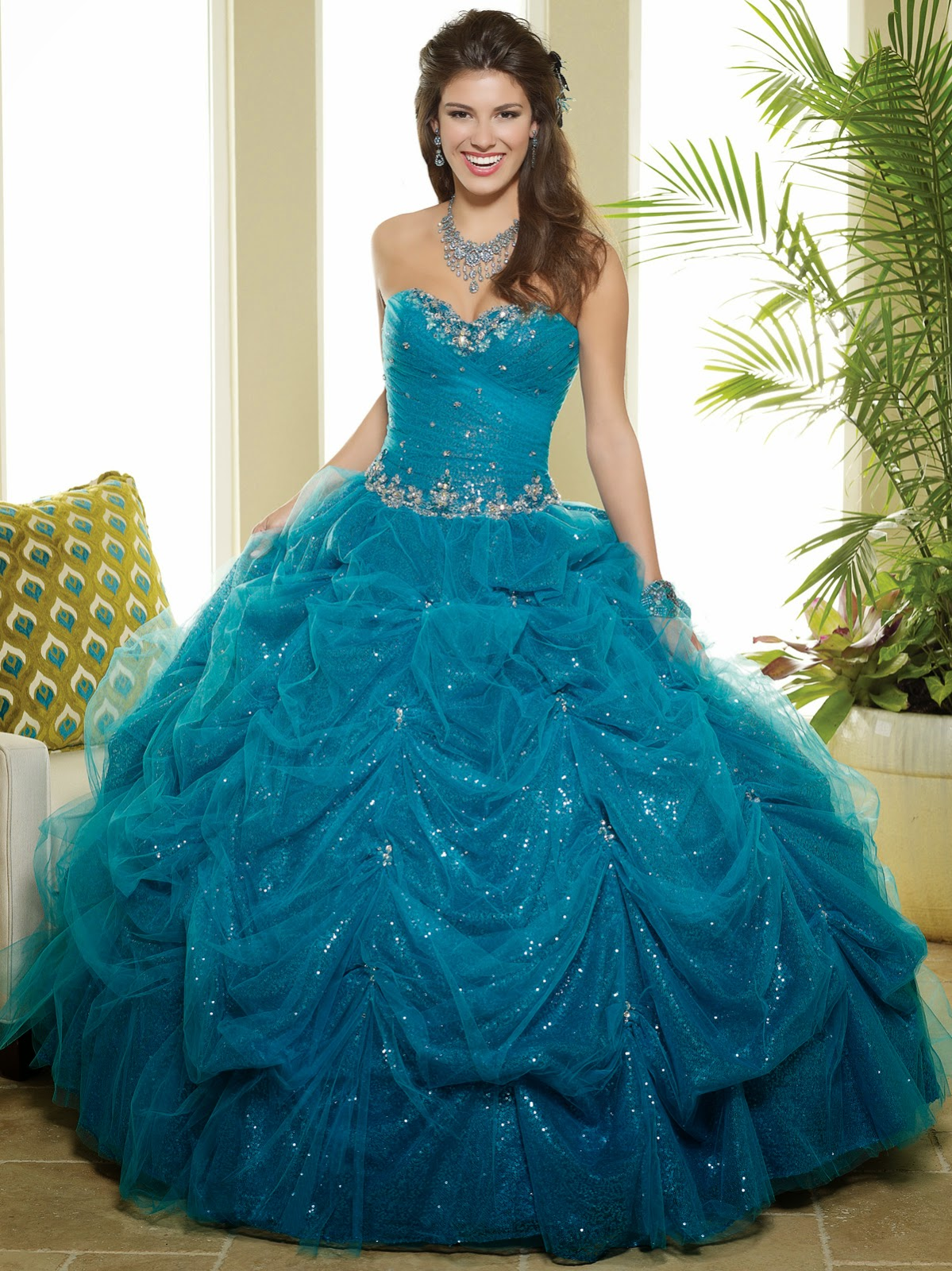 Vistoso 15 Vestidos De Fiesta Ornamento - Ideas de Estilos de ...