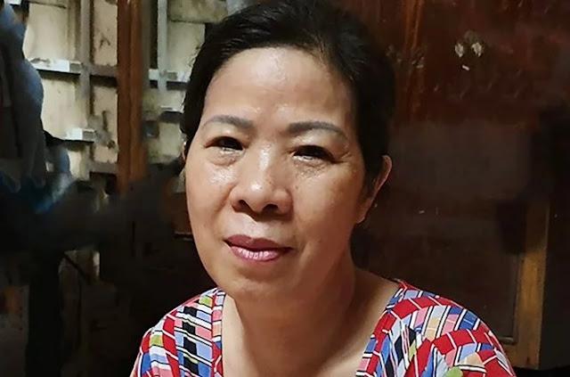 Bà Quy có dấu hiệu bị ép cung - vụ án học sinh tử vong ở trường Gateway?