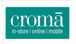 Croma - American Express Card Offer – Upto Rs.2500 Cashback On Rs.20,000 & Above (Every Wednesday)