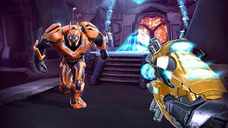 تحميل لعبة N.O.V.A. Legacy مهكرة كاملة للاندرويد