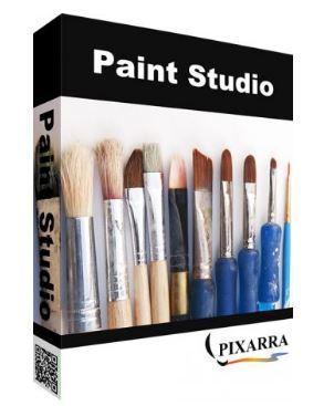 Pixarra TwistedBrush Paint Studio 3.00 Portable Download Grátis