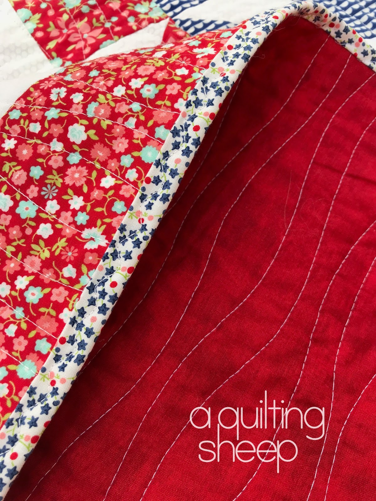 A Quilting Sheep: Quilt Updates : red red bobbin quilt shop - Adamdwight.com