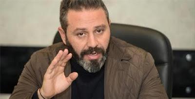 حازم إمام ينتقد أجيري ويعلق علي عدم انضمام نجمي الأهلي والزمالك
