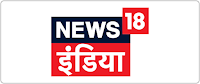 Watch News18 India News Channel Live TV Online | ENewspaperForU.Com