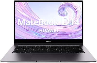 Huawei MateBook D14 (Intel)