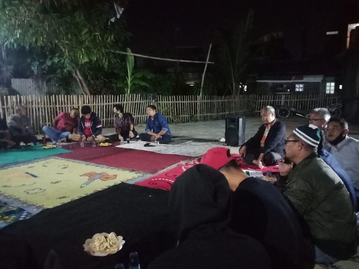 Silaturahmi dan Diskusi Program Kerja RT 09 RW 29 Desa ...