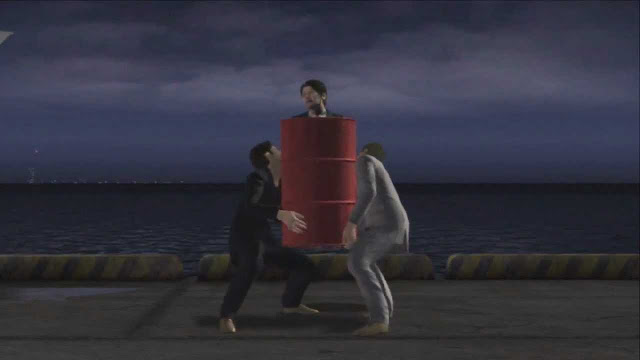 Análisis de Yakuza 4 para PlayStation 4 incluido en The Yakuza Remastered Collection