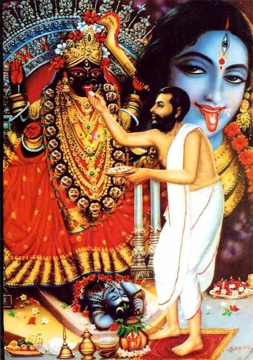 Sri Ramakrishna Explains - The Importance of Bhakti