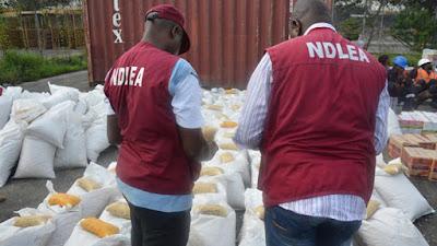 Illegal drug trade, Heroin, NDLEA, News,