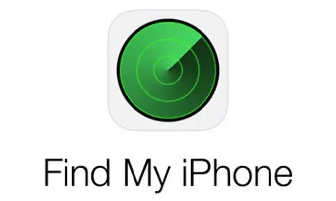 Apple Find My iPhone iCloud Services