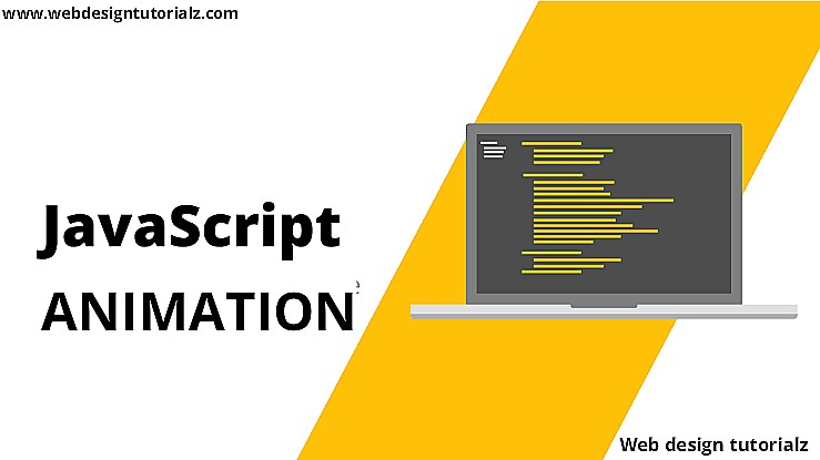 Introduction to JavaScript Animation with examples ~ Web design ...