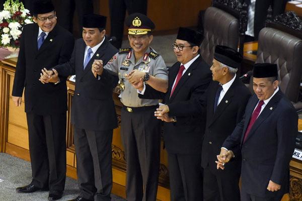 Fahri Ingatkan Tito Agar Jangan Sembarangan Bicara Dan Jaga Diri Baik-Baik, Ada Apa?