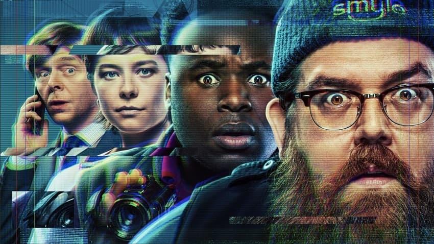 Amazon показал полный трейлер сериала «Искатели правды» - первый сезон выйдет в октябре