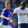 RECUPERADO: Tottenham recebe dupla lesão, enquanto Ben Davies e Moussa Sissoko voltam aos treinos