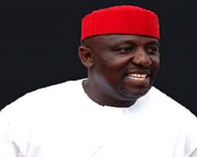 JUST IN: 'Declared Under Duress' — INEC Strikes Out Okorocha's Name From Official Senators-Elect List