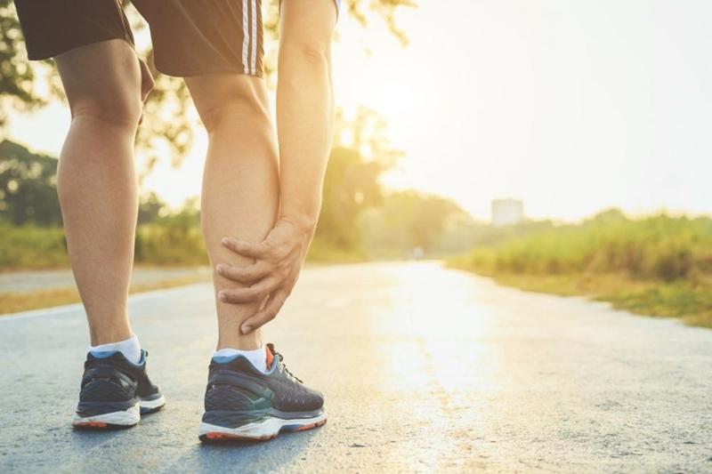 Yürürken bacağınızda ağrı mı hissediyorsunuz?