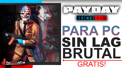 payday crime war pc