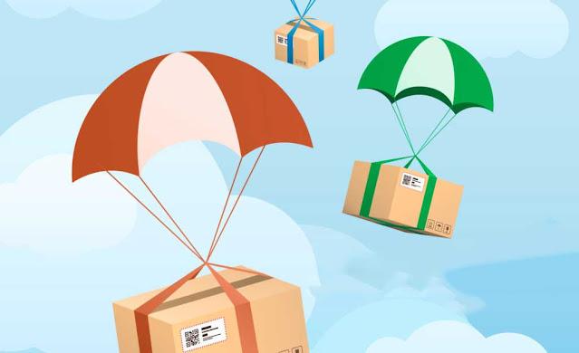 أفضل 10 شركات شحن البريد