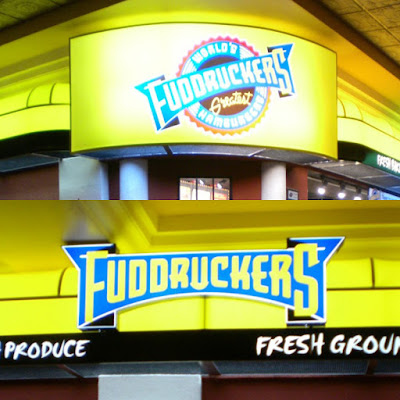Fuddruckers in Las Vegas