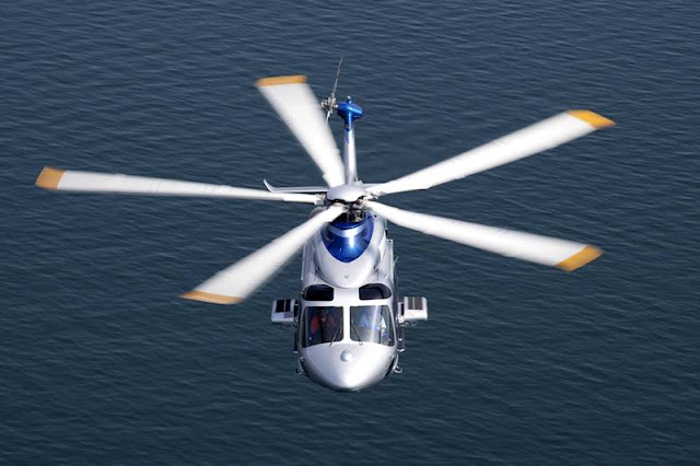 AW139 receives enhanced capabilities