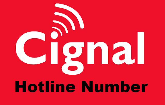 Cignal Sevice Hotline Number 2019